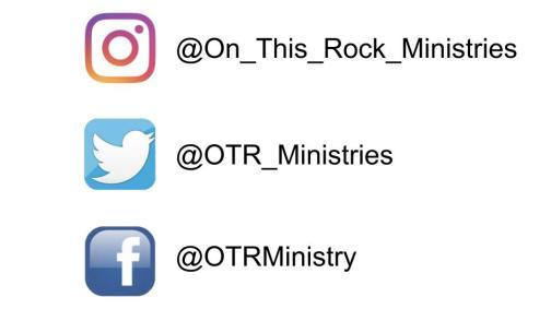 OTR Social Card